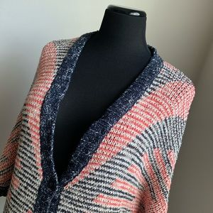 Anthropologie Sweaters - Anthropologie Moth Carrefour Jacquard Cardigan S